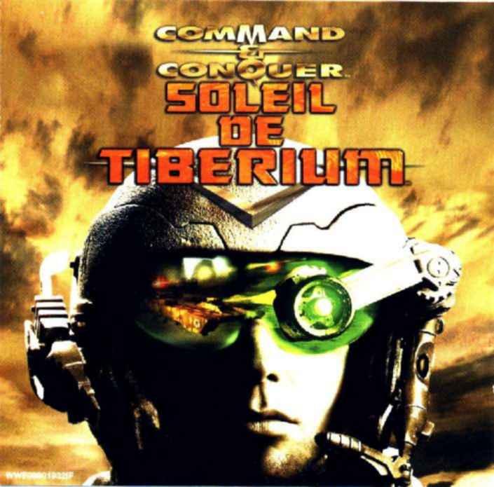 command and conquer soleil de tiberium gratuitement