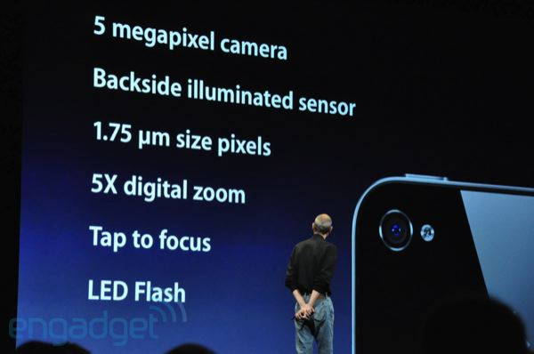 Iphone 4G Sortie Officielle