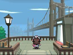 pokemon noire