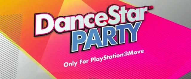 test  dancestar party sur ps3