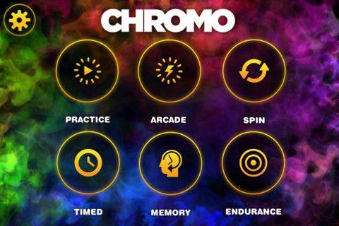 Sphero iOS