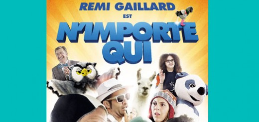 Invit-RemiGaillard -MTV