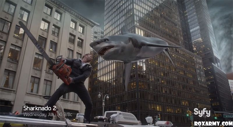 sharknado2saw