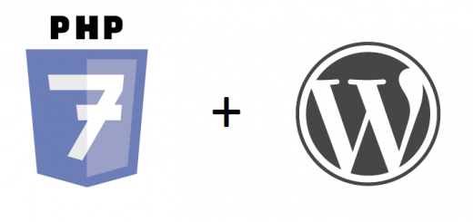 PHP7+WordPress