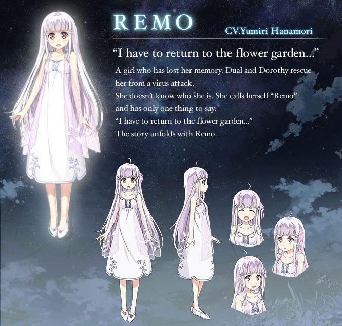 remo-b