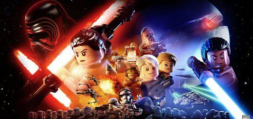 lego star wars à Disney