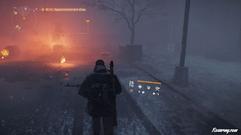 the division-8