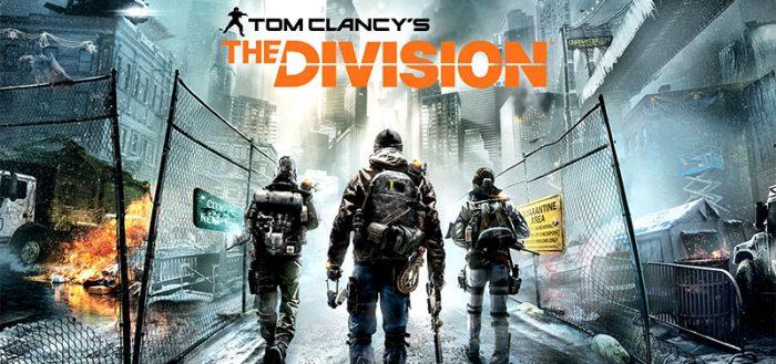 the divisionb