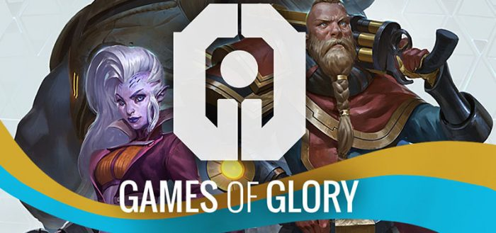 Games Of Glory-1