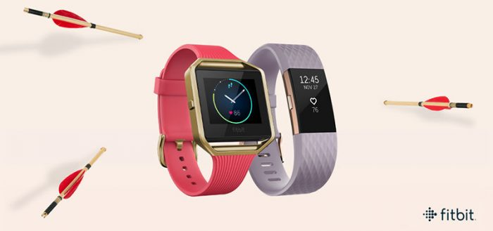 fitbit charge valentin