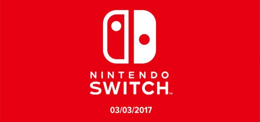 switch nintendo