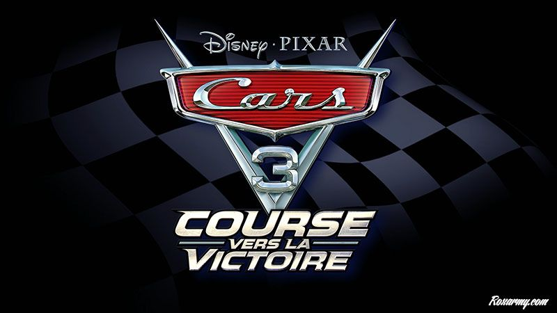 test de cars 3 course vers la victoire. Black Bedroom Furniture Sets. Home Design Ideas