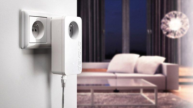 test du devolo dlan 1200 wifi le cpl simple et efficace. Black Bedroom Furniture Sets. Home Design Ideas